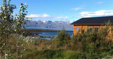 Húsavík Cottages