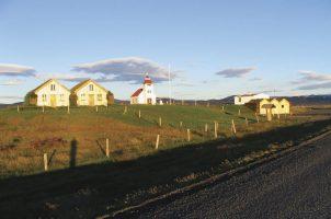 Guesthouse Fjalladýrð