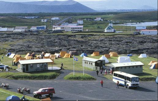 Hlíð Ferðaþjónusta
