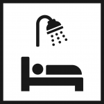 Rooms with Shower