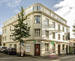 Center Hotels Skjaldbreið