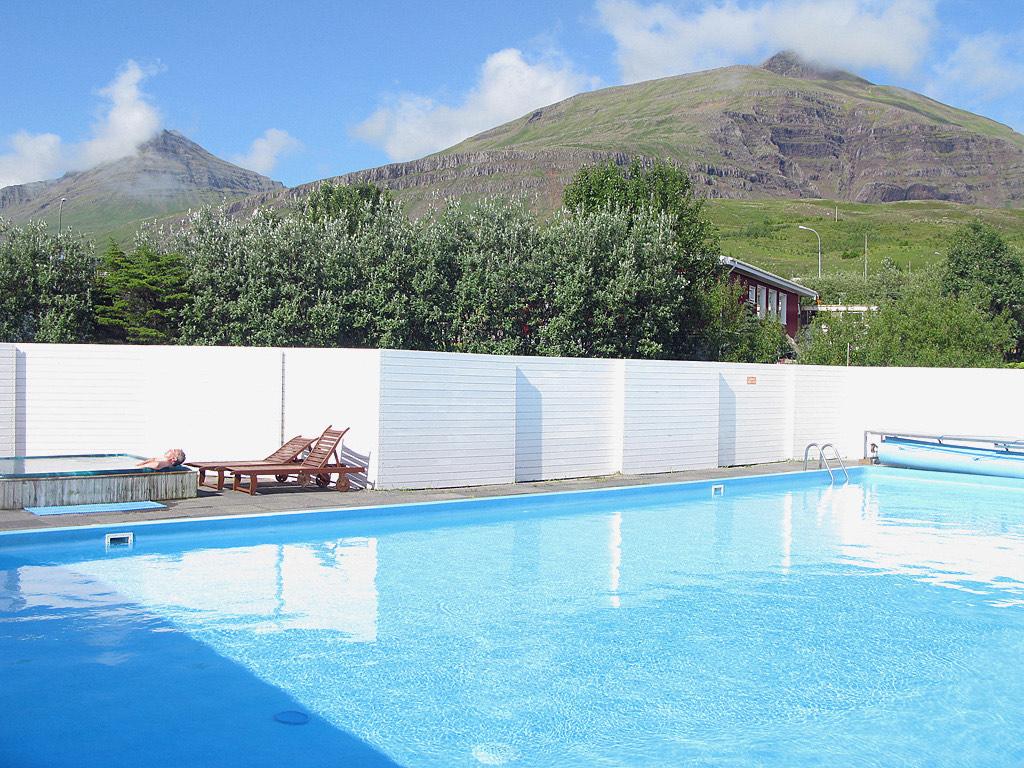 Sundlaug Stöðvarfjarðar
