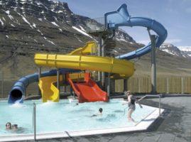 Sundlaug Eskifjarðar