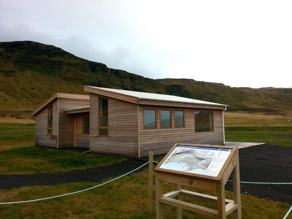 Tjaldsvæðið í Ólafsvík