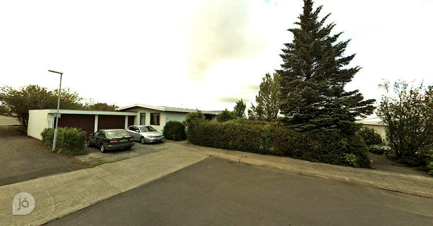 Guesthouse Urðarstekk 12