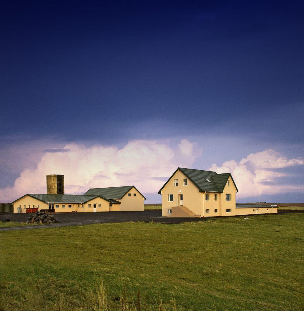 Country Guesthouse Vatnsholt