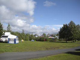 Hafnarfjörður Camping