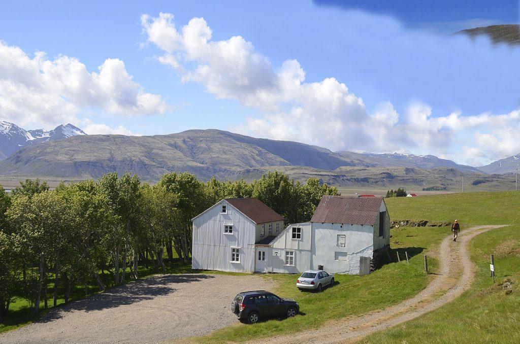 Stafafell Hostel & Cottages